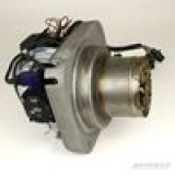 Burner head cpl. 24V