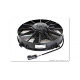 Axial fan VA01-BP70/IEVLL-36S PKSL